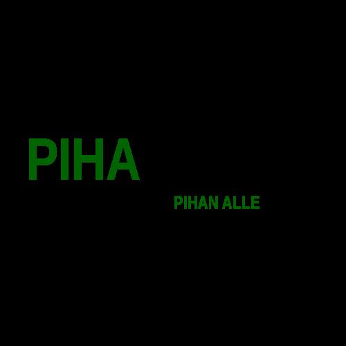 Yritys | Piha- ja viherrakentaminen |Pihanallet Oy, Logo, Piharakentaminen, Vihertyöt, Salaojat ja hulevesi, Suunnittelu
